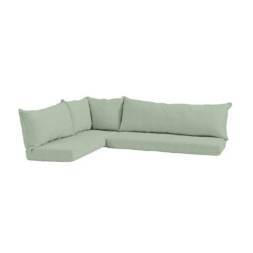 Banquette 3-Piece Cushion Set