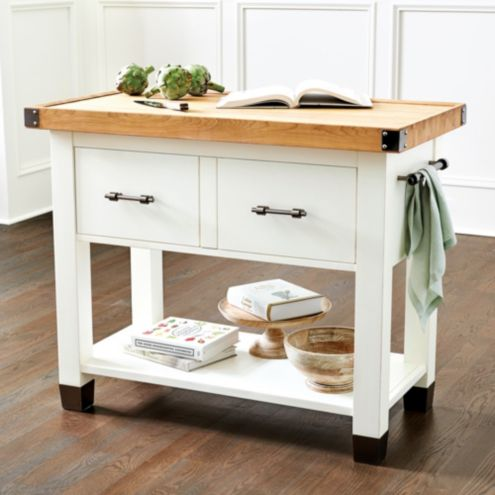 Westby Kitchen Island