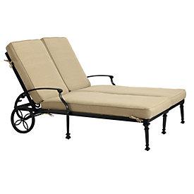 Amalfi cuddle chair chairs seating ballard designs for Amalfi sofa chaise