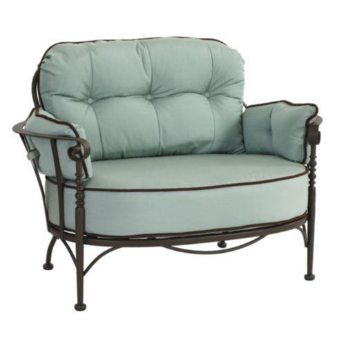 Corsica Lounge Chair