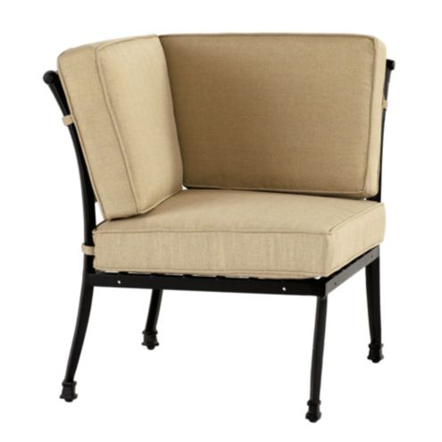 Amalfi Corner Chair