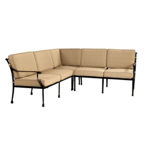 Amalfi 3 | Piece Sectional