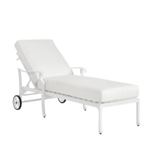 Maison Outdoor Chaise