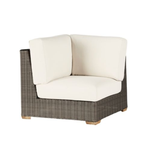 Sutton Outdoor Corner Chair