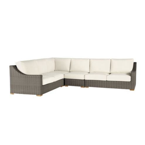 Sutton 4 Piece Sectional