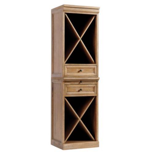 Sienna Modular Bar Collection - 2-Piece Set