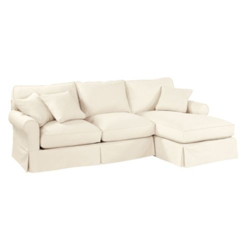 Baldwin 2 | Piece Sectional Frame | Right