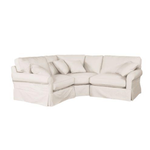 Baldwin Wedge Chair Sectional Frame