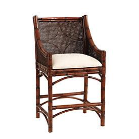 dayna counter stool ballard designs dayna barstool