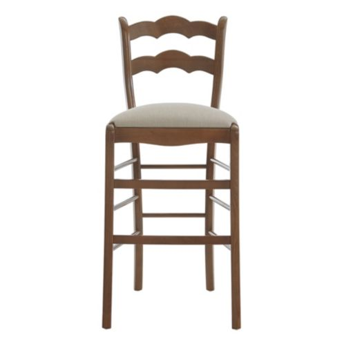 Genoa Barstool with Fabric Seat | Stools