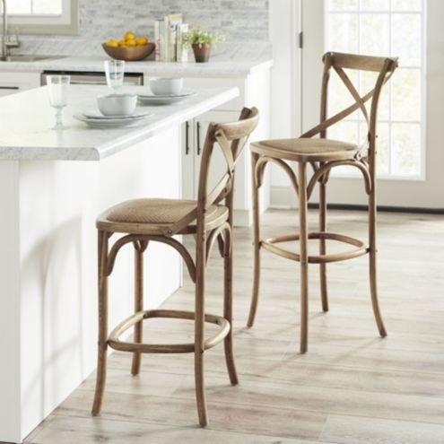 Constance Bentwood Stools