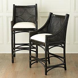 Dorchester Stools Ballard Designs