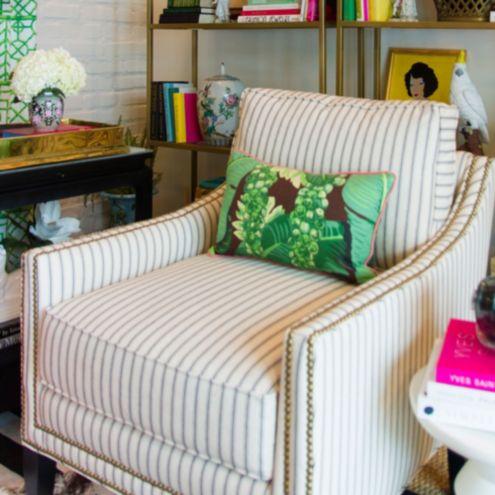 2016 New Orleans Traditional Home Show House Ballard Designs
