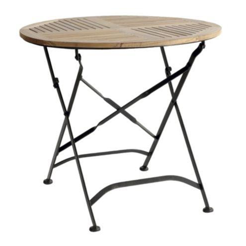 Giardino Cafe Table