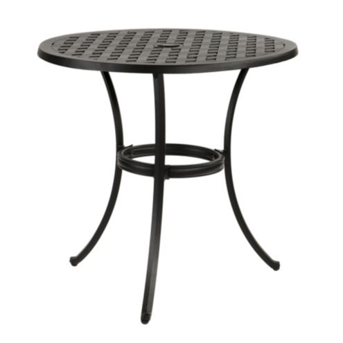 Amalfi Cafe Table - 30 Inch