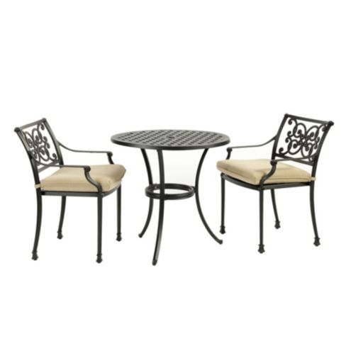 3-Piece Amalfi Cafe Set