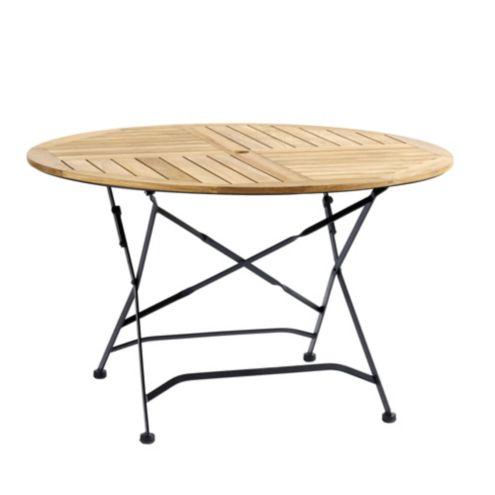 Giardino Round Dining Table - 48 inch