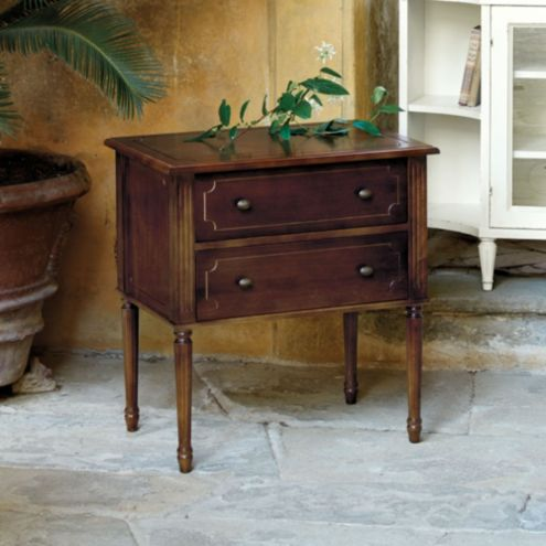 Casa Florentina Fiore Side Table