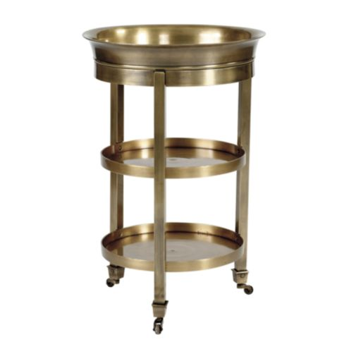 Addison Tray Table | European | Inspired Home