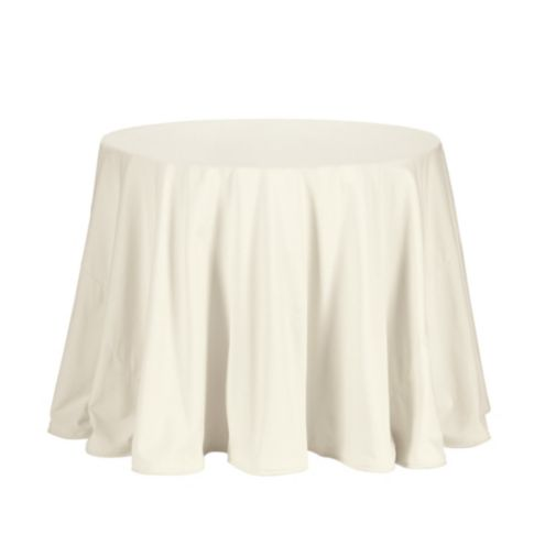 24' Terrific Duo with Special Order Tablecloth