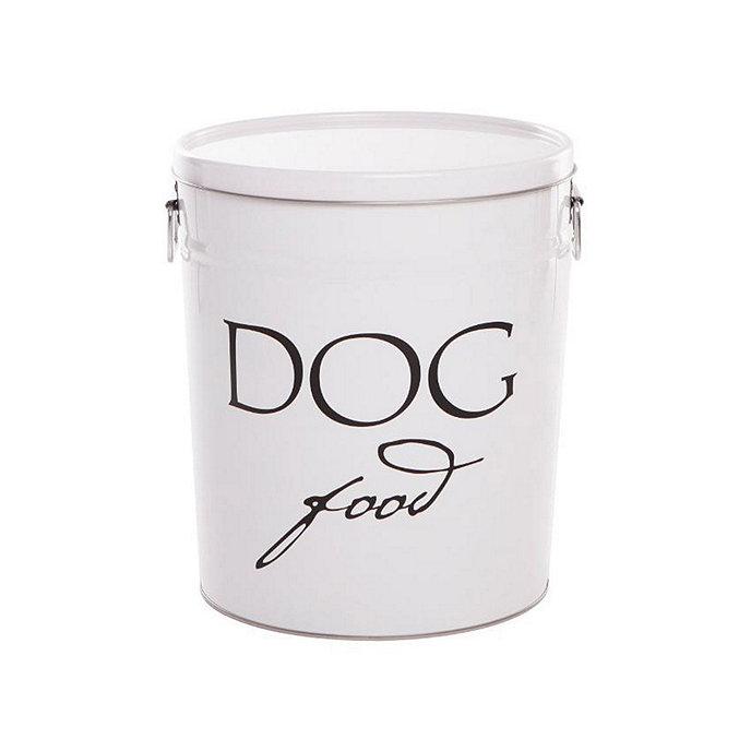 pet food canisters ballard designs. Black Bedroom Furniture Sets. Home Design Ideas