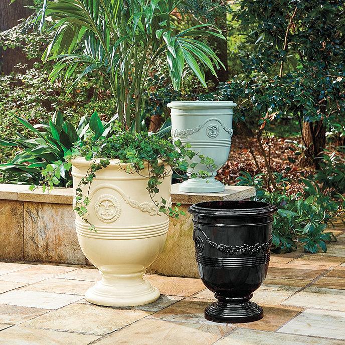 Toulon Planter Ballard Designs