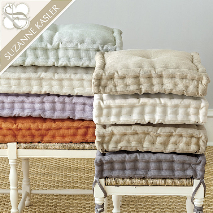french mattress style cushion home spun style