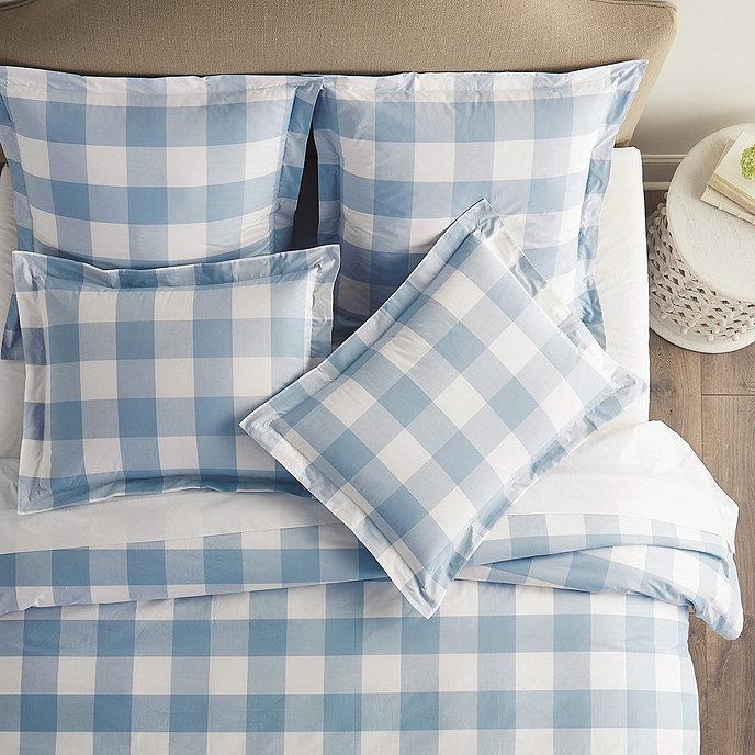 Gwyneth Buffalo Check Bedding Ballard Designs