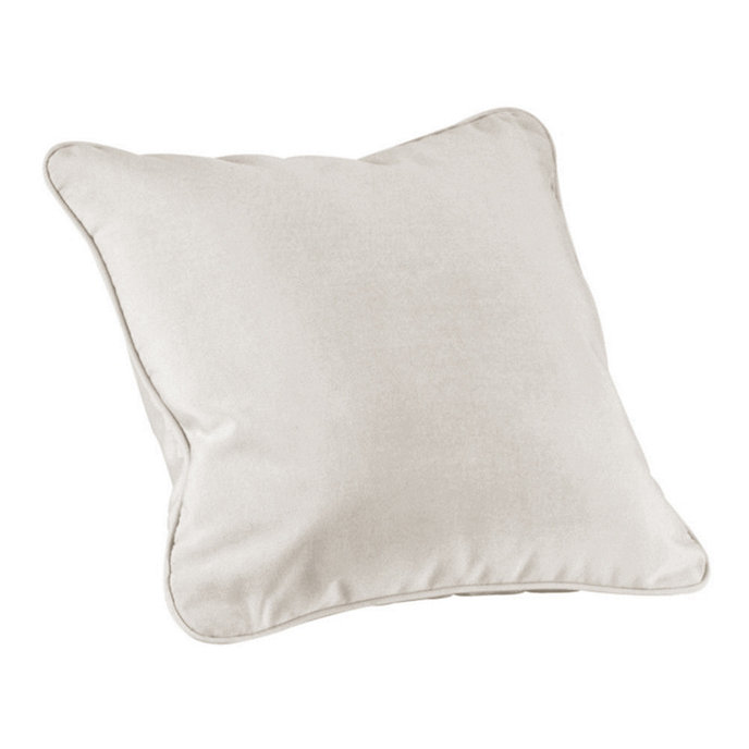 Basic Pillow Cover 18 Inch