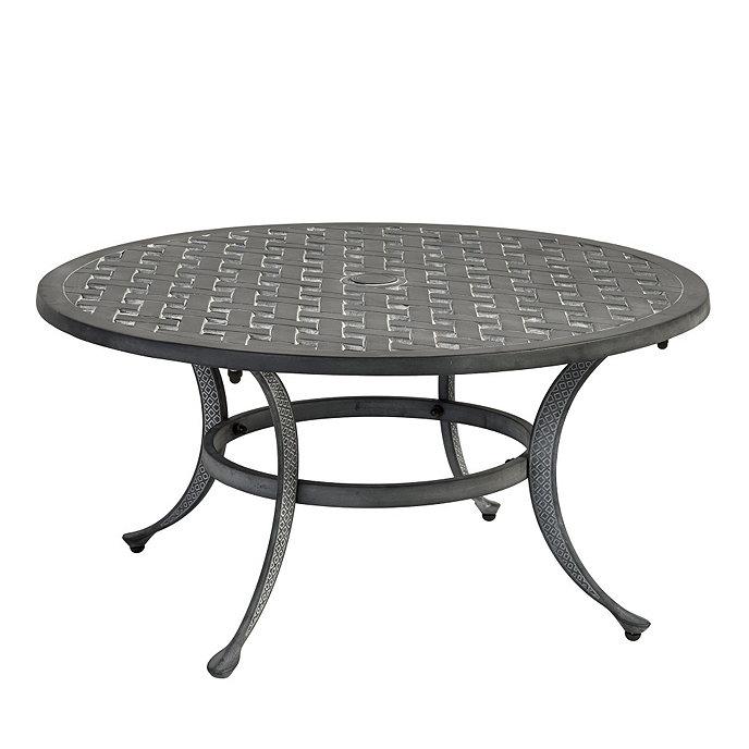 Maison 36 Round Coffee Table Ballard Designs