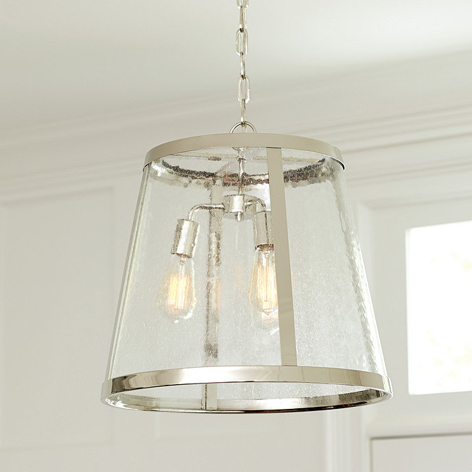 Ballards Lighting: Emily 3-Light Pendant