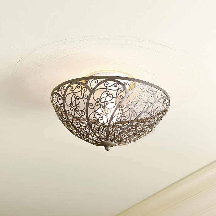 Ceiling Light Covers Clip On : Clip on ceiling light covers quotes