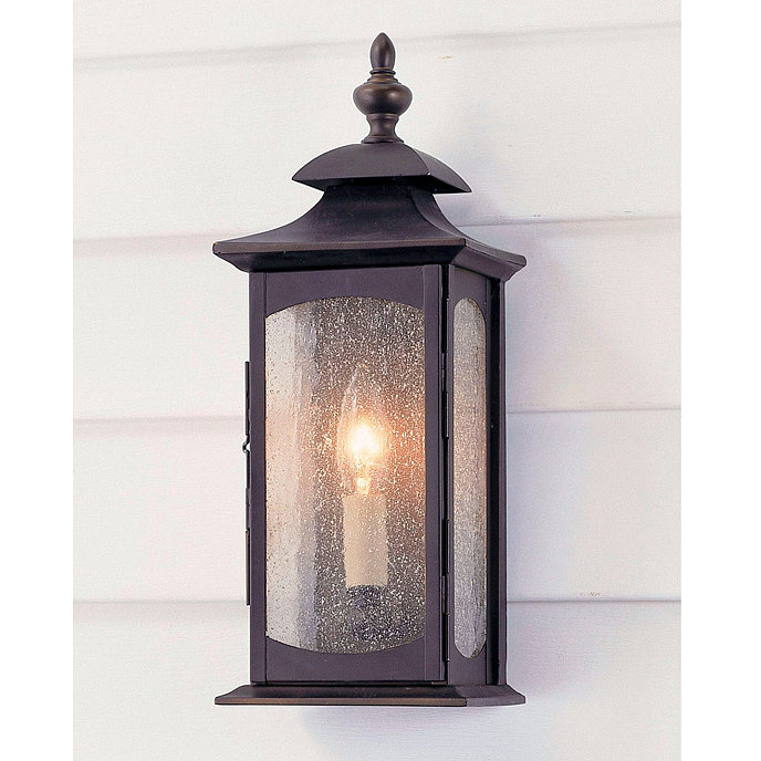 Ballards Lighting: Concord 1-Light Outdoor Sconce