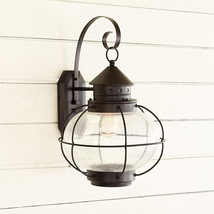 charleston 1 light outdoor lantern. Black Bedroom Furniture Sets. Home Design Ideas