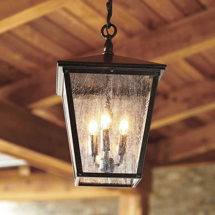 Ballards Lighting: Venezia Outdoor Pendant