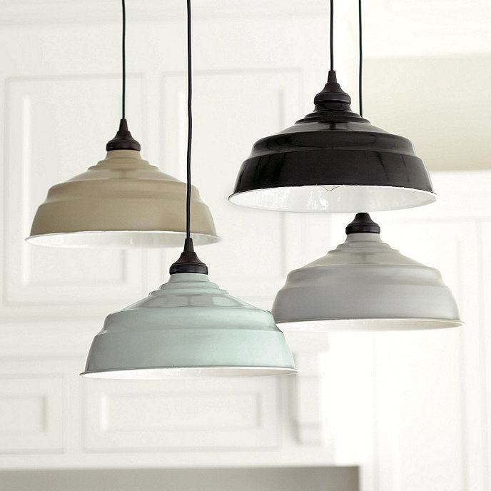 Shades Of Light Outlet: Large Industrial Metal Shade Adapter