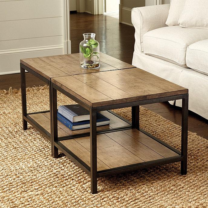 Abbey Jigsaw Bunching Table: Durham Bunching Tables