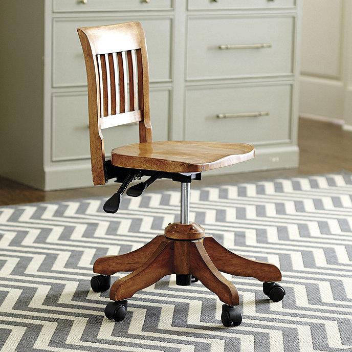 ellison desk chair ballard designs