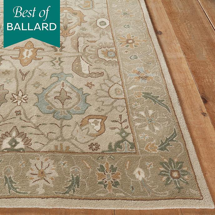 catherine rug ballard designs