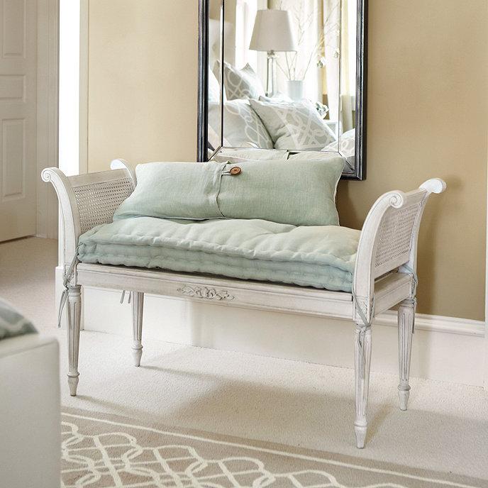 Antoinette Bench Ballard Designs