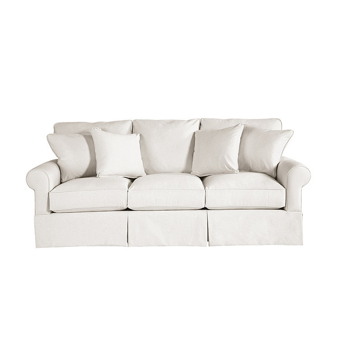 Baldwin upholstered sofa ballard designs for Ballard designs sectional sofa