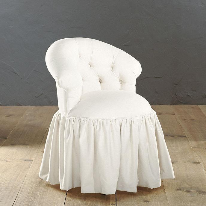 Ballard Design Bathroom Vanity : Ava vanity stool ballard designs