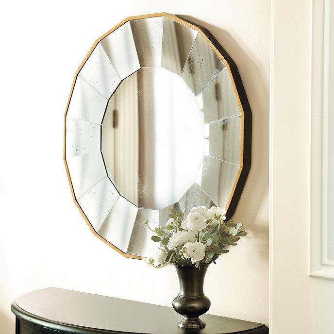 Bellesol Mirror Ballard Designs