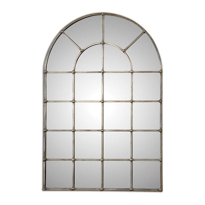 Stanley Arch Mirror Ballard Designs