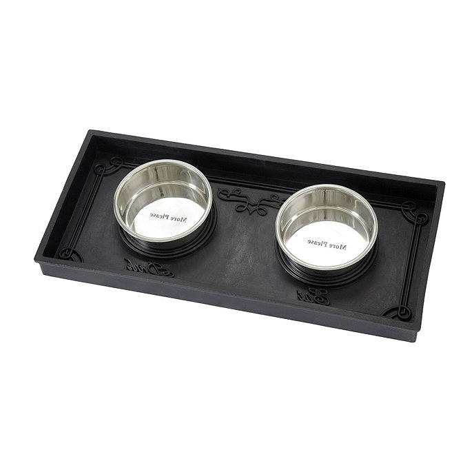 Can Pet Food Retail Tray