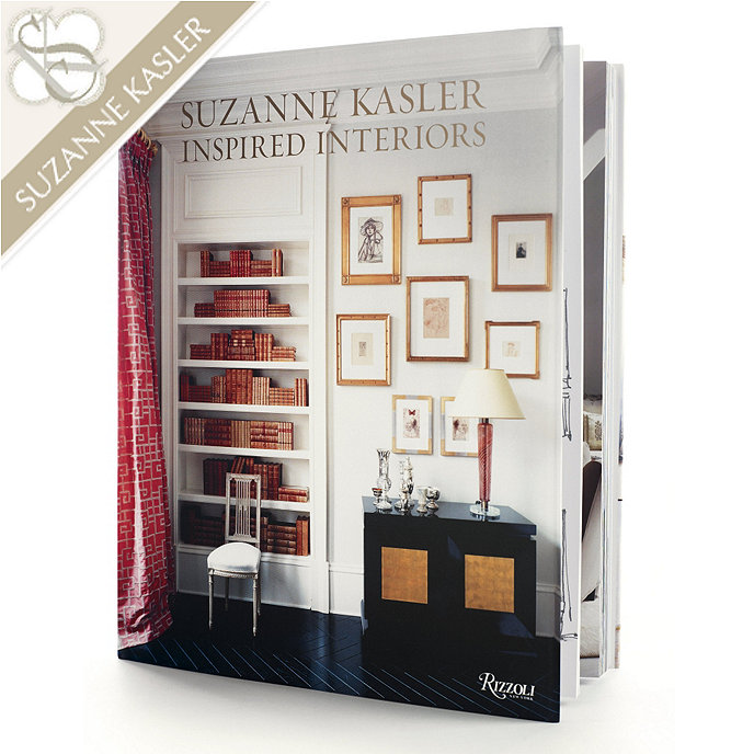 Inspired interiors suzanne kasler ballard designs for Suzanne kasler inspired interiors