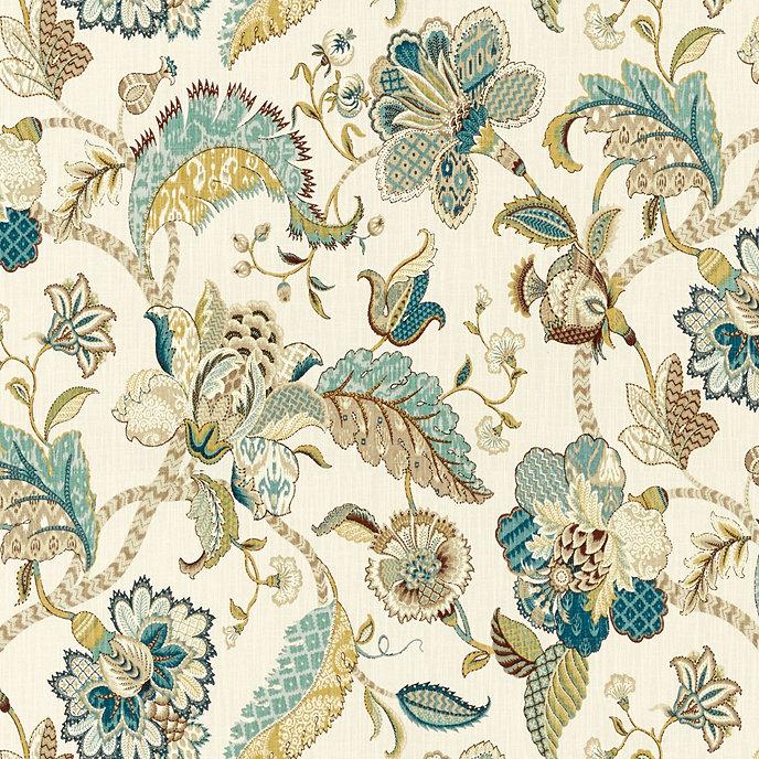 courtney peacock fabric by the yard ballard designs. Black Bedroom Furniture Sets. Home Design Ideas