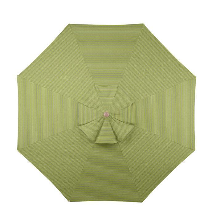 Patio Umbrella Material Replacement: 11' Umbrella Replacement Canopy