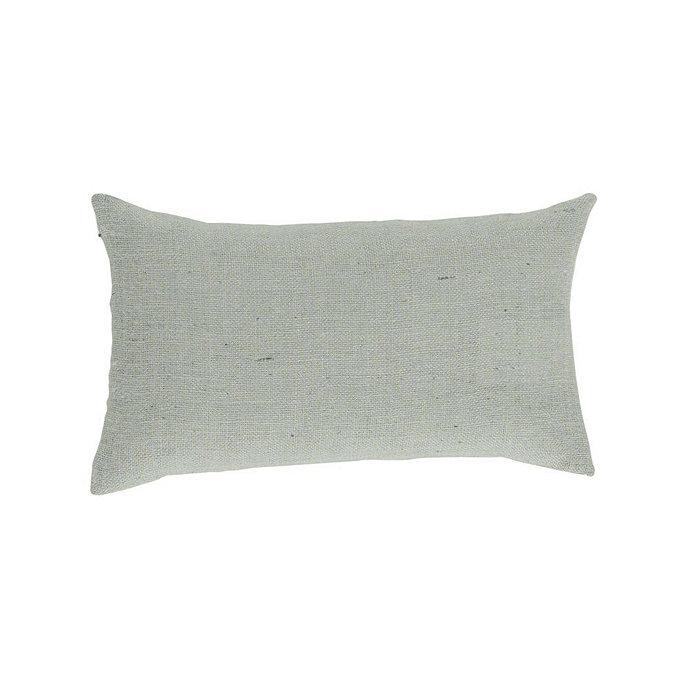 Ballard Essential Throw Pillow Cover 12x20 Ballard Designs