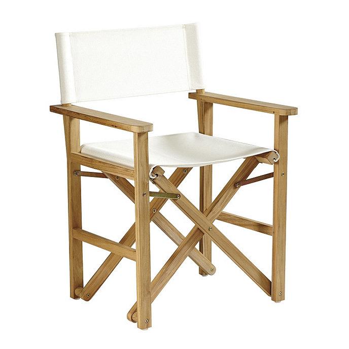 Suzanne Kasler Campaign Chair | Ballard Designs